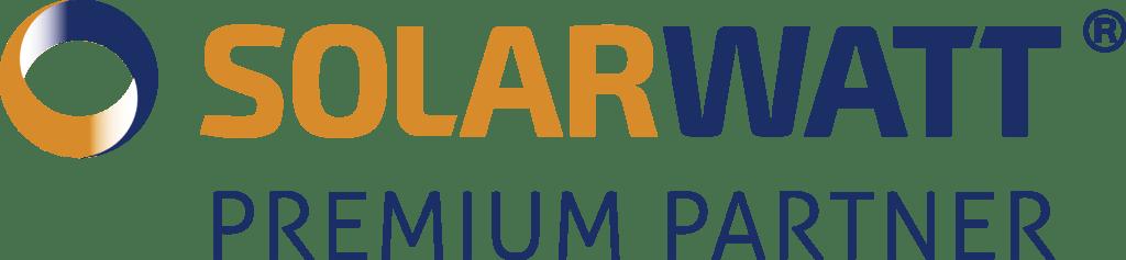 Solarwatt-Logo